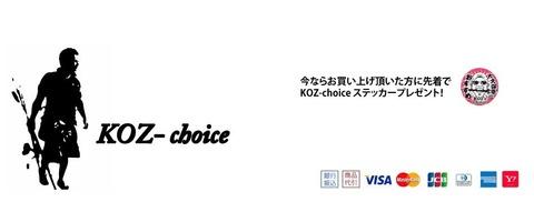 koz-choice_13101311000